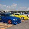 RO in Japan | Nagoya Exciting Car Show  Parking Lot Spottings