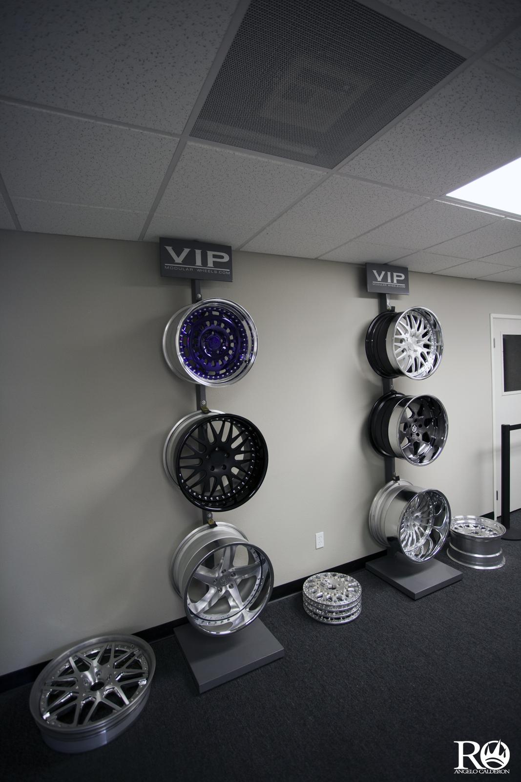 vip wheels