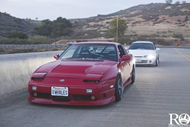 Formula Drift 025