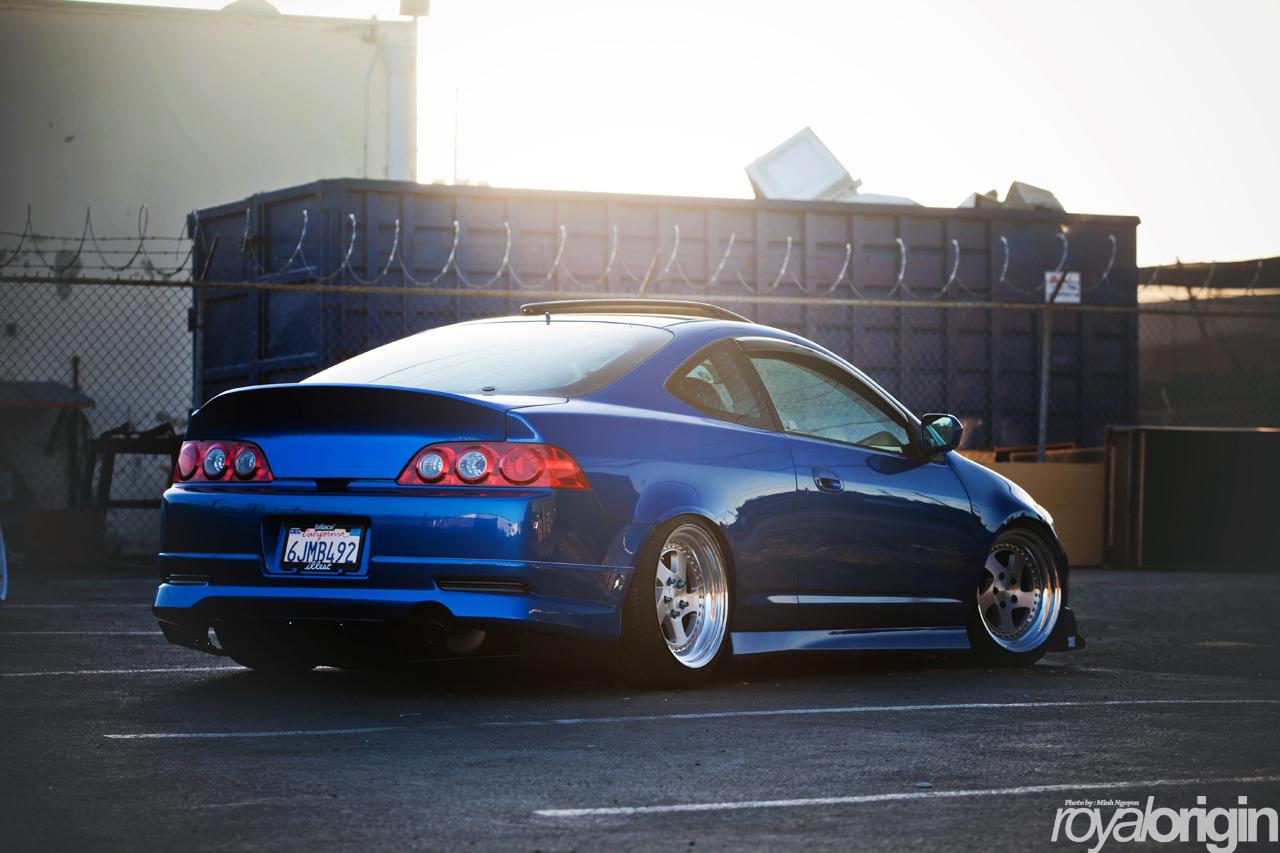 Honda West Las Vegas >> 061 – Royal Origin