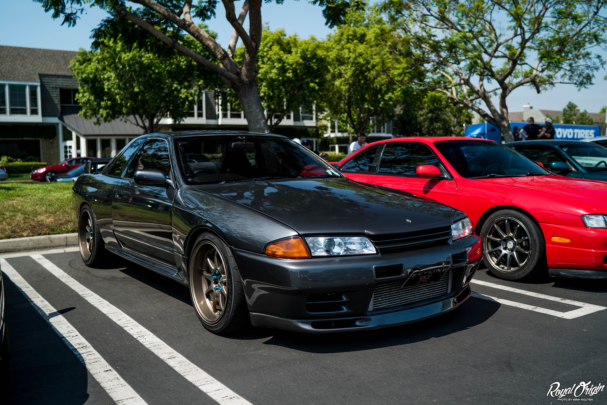 Shutter Space By Toyo Tires Event Coverage Royal Origin - Car meets today near me