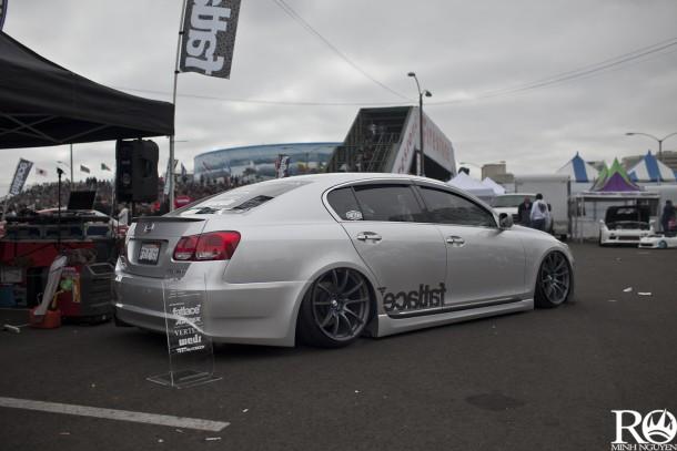 Formula Drift 128