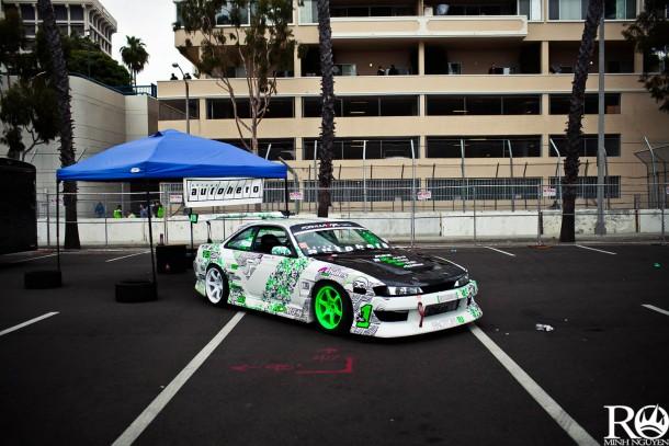 Formula Drift 222
