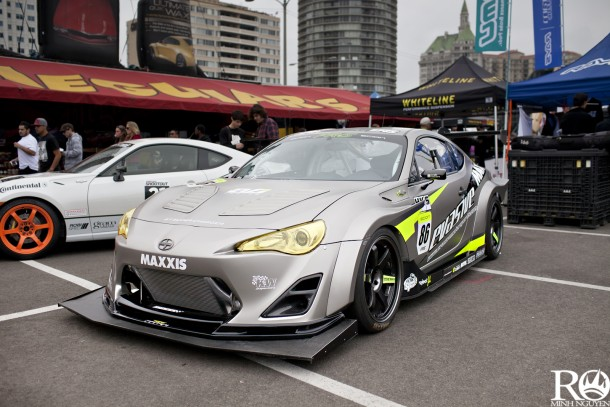 Formula Drift 231