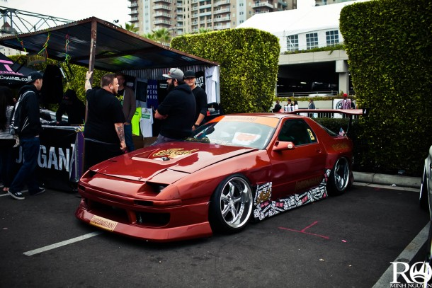 Formula Drift 235
