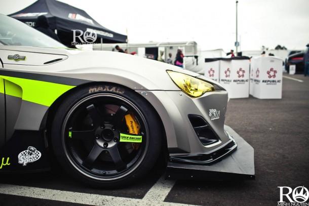 Formula Drift 242