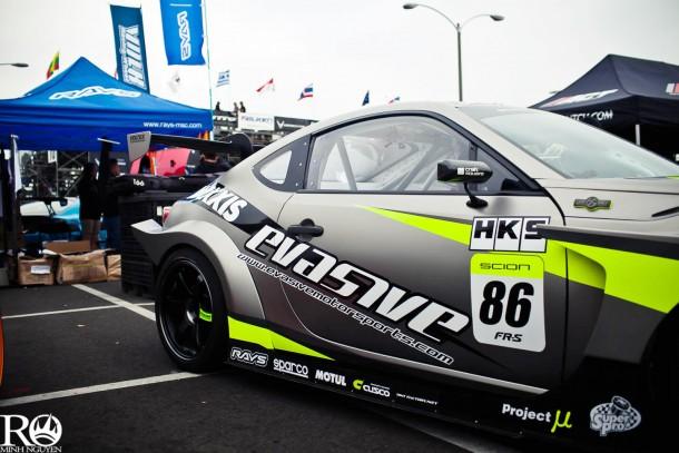 Formula Drift 243