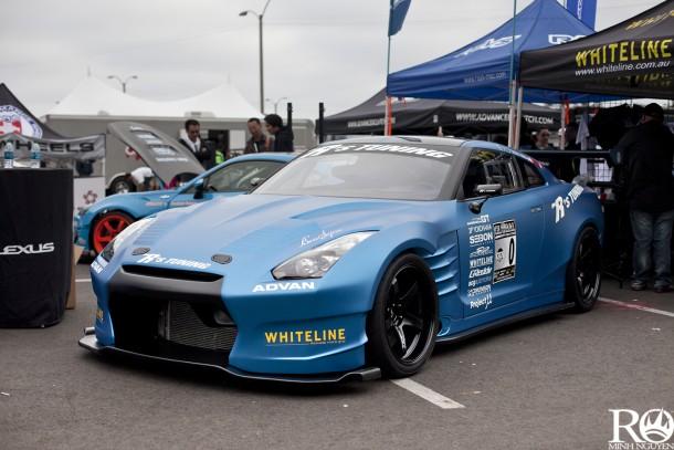 Formula Drift 279