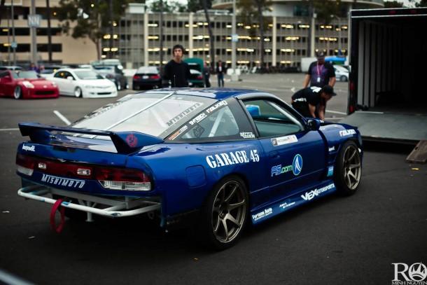 Formula Drift 391