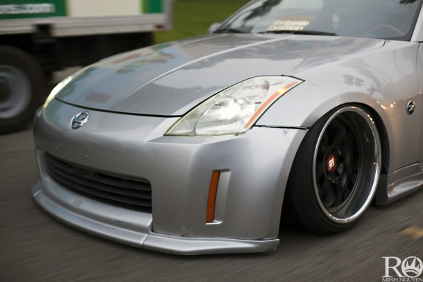 Formula Drift 398