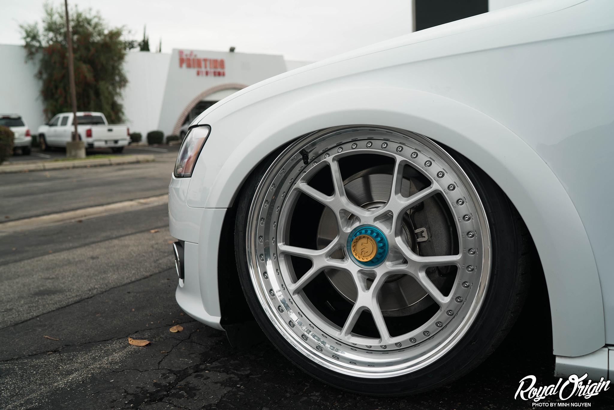 David S Audi All Road Car Feature Royal Origin